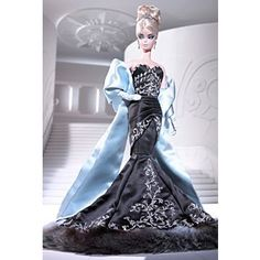 Image for BFMC -- HIGH END GLAMOUR from Mattel