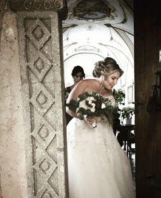 Amazing!  #alessandromancino_h.d._ #bridalhair #amalficoast #vele #updohair #weddinglook ##beautystaff