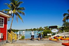 Things to see and do on Sanibel Island and Captiva | Biking Captiva Island