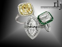 Designing Your Own Engagement Ring!