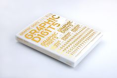 New Book! Graphic Digits: New Typographic Approaches to Numerals