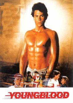 Bodycheck - mit Rob Lowe und Patrick Swayze ❤️❤️Best Teeniefilm ever! Movies Of The 80's, Movies And Series, 80s Movies, Great Movies, Movies And Tv Shows, Rob Lowe Movies, Love Movie, Movie Tv, Patrick Swayze