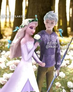 Sailor Princess, Disney Princess Frozen, Disney Fun, Disney Movies, Jack Frost And Elsa, Olaf Frozen, The Big Four, Dragon Ball Gt, Animal Wallpaper