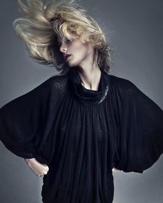photography _ George Katsanakis  model _ Claire