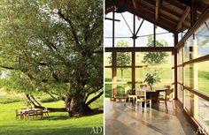 a modern montana home