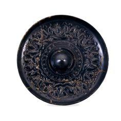 black dish roman 3s bc campania