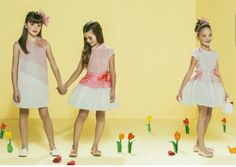 Memories of Collections Fendikids SS 2015