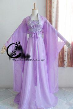 Princess' dress