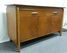 1959 Projection Credenza