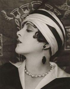 Ziegfeld Girl - Billie Dove