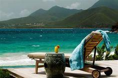Saint Kitts Island, Turtle Beach Villas My Beach Chair & Island Drink Awaits Me Need A Vacation, Vacation Spots, St Kitts Island, Beautiful Islands, Beautiful Places, Places To Travel, Places To See, Nevis West Indies, Turtle Beach