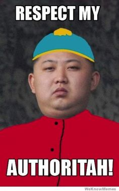 The Internet Is Really Not Afraid Of Kim Jong-Un