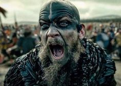 Floki - I love this guy in Vikings