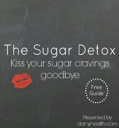 The SUGAR Detox!! See Amazing Weight Loss By cutting Out Sugar From Your Diet! – More at http://www.GlobeTransformer.org