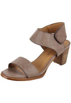 Sandalia Visón Barker - Comprá Ahora   Dafiti Argentina Fashion, Shopping, Leather, Argentina, Zapatos, Moda, La Mode, Fasion, Fashion Models