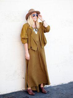I Love Olive Green |