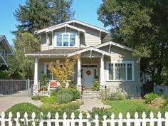 Craftsman House | Flickr - Photo Sharing!