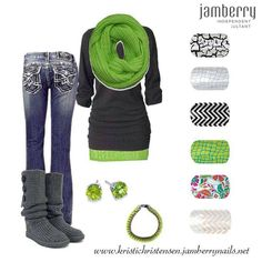 Shannon Tuckett, Independent Jamberry Nail Consultant - Shop at: http://shannontuckett.jamberrynails.net/