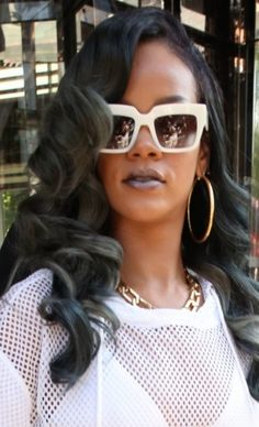 e4827529688 5 Celebrities Wearing The Best Of Prada Sunglasses
