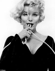 1959 - Marilyn Monroe, 50 photos cultes - Elle