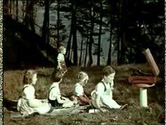 The Goebbels children