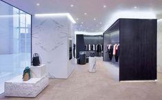 Givenchy flagship store, Shanghai - China