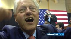 Bill Clinton Admits Long History With George Soros Liberal Hypocrisy, Politics, Stupid People, Other People, Trump Protest, Clinton Foundation, Joe Cool, George Soros, It Goes On