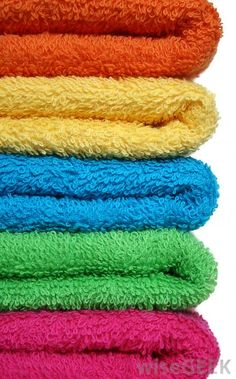 vinegar strips mineral buildup, ammonia strips product buildup in laundry