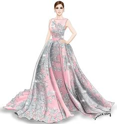 A gallery of Draw A Story& fashion illustration portfolio. Fashion Illustration Portfolio, Fashion Design Sketchbook, Illustration Mode, Fashion Illustration Dresses, Fashion Design Drawings, Fashion Sketches, Illustrations, Dress Design Drawing, Dress Design Sketches