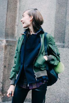 www.fashionclue.net | Fashion Tumblr, Street Wear... Fashion Tumblr | Street Wear,