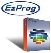 EzProg-I is a software development tool designed for configuration, logic programming, and HMI designing for MPAC device (Motion Programming Automation Controller). Learn more: http://www.icpdas-usa.com/ezprog_i.html?r=pinterest