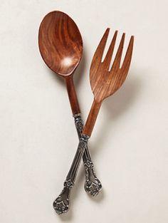 #utensils #kitchen #decor #home #adoredecor #blog #design