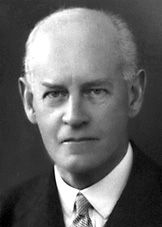 1932 John Galsworthy. Nobel in Literature. His immensely popular 'The Forsyte Saga' chronicles nearly fifty turbulent years in the lives of a wealthy English family.