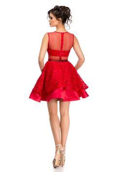 High Low, Style Me, Classy, Elegant, Dresses, Fashion, Vestidos, Moda, Chic