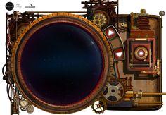 ArtStation - UI for the game Antariksha Sanchar, Dhruv Chakkamadam