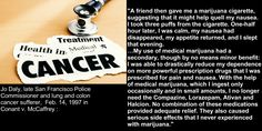 Cannabis and Cancer #medical #marijuana #cannabis #thc #marijuana #cancer #medical #health #medicine #health