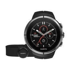 $899 (was $999.95) Suunto Spartan Ultra Heart Rate Monitor - GPS Multisport Watch @ Sportitude - Bargain Bro
