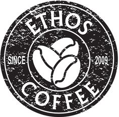 "Ethos Coffee -- ""loyal local customer base … try their flagship grinds Mexico Oxaca and Ethos Blend"""