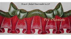 Priscila Oliveira - Facebook.