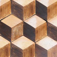 tabarka tile scala custom colorway - Google Search