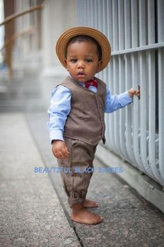 PINteresting Pictures: Beautiful Black Babies (114 photos)