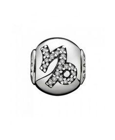 Pandora UK Essence Capricorn Charm