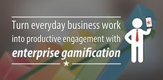 When #enterprise #apps are about fun as well as work, everyone wins.