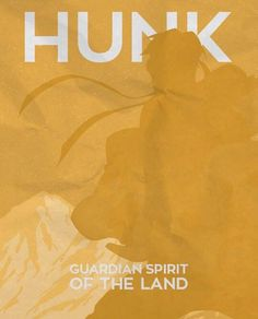 Hunk Guardian Spirit of the Land from Voltron Legendary Defender
