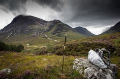21 life changing things to do in Scotland before you die:  You must walk the Westland Highway in Scotland before you die.