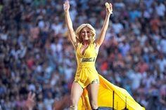 Bei ihrem Erfolg aktuell, hat Helene Fischer gut lachen.