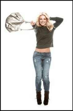 Britney Spears le crochet jusqu'à gif Branchement Vegas