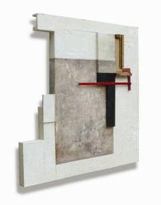 """Saatchi Art Artist Juliet Vles; Sculpture, """"L 100  (Sanctuary)"""" #art"""