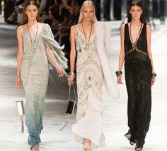 Roberto Cavalli Spring/Summer 2014 RTW - Milan Fashion Week  #MFW #fashionweek #MilanFashionWeek