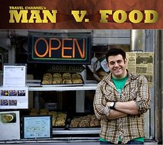 New york city using yelp reviews to track outbreaks of food man vs food my favorite thing on tv adam needs to do a forumfinder Images